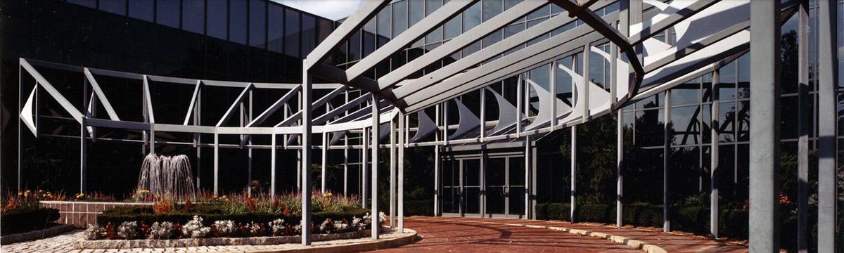 Temple University Tyler Architecture Building Pa