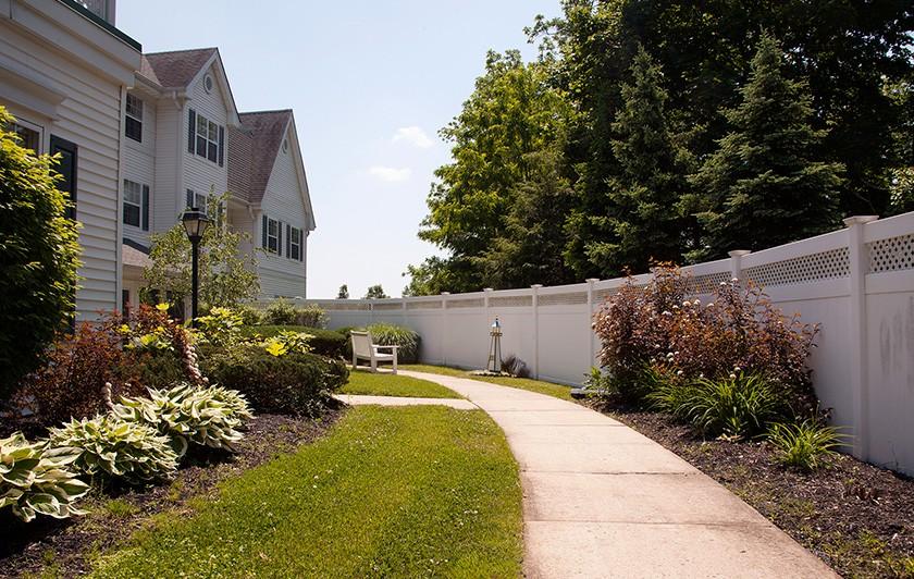 marriott brighton gardens middletown e p guidi inc